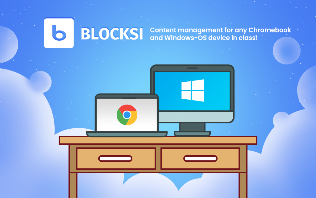 Blocksi on Windows and Chrome